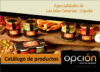 Download catalogo de productos PDF